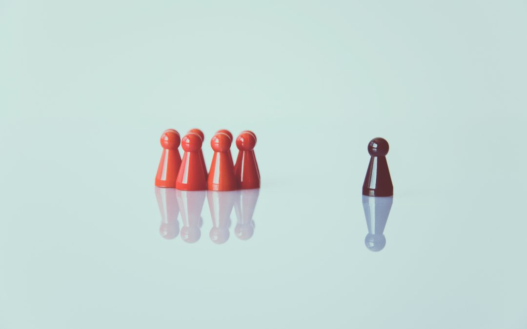 Developing Awareness – External Triggers