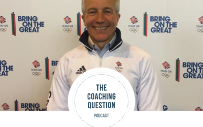 Performance Coaching – Lessons learned by an Olympic Gold Medalist and Performance Director